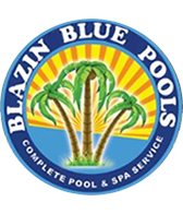 Blazin Blue Pools